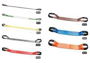 fabricante de cinta sling